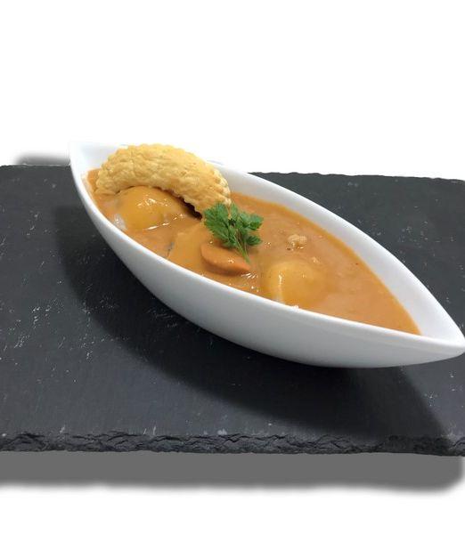 6117 cassolette de St Jacques au homard sauce corail-2 [800x600]