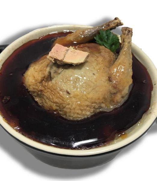 998 - Pigeon désossé farci au foie gras [800x600]