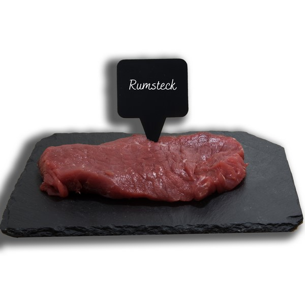 Rumsteck de bœuf