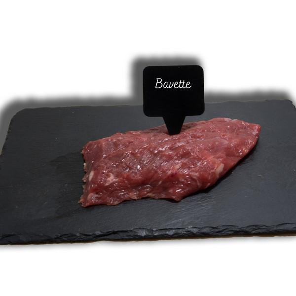 Bavette de bœuf
