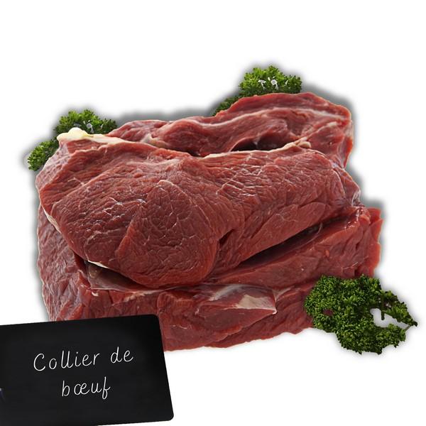Collier de bœuf